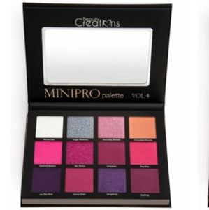 Mini pro 4 collections beauty creations